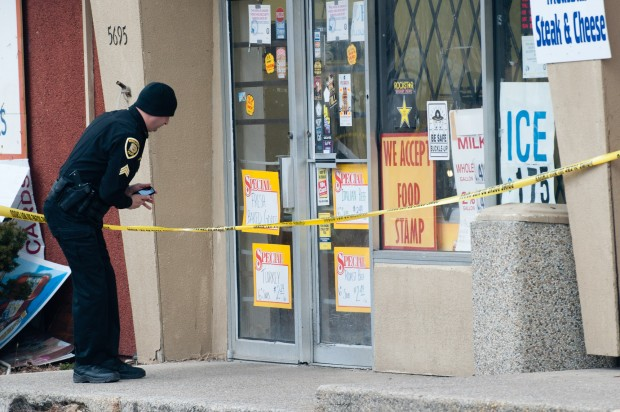 Merrillville clerk killed during armed robbery