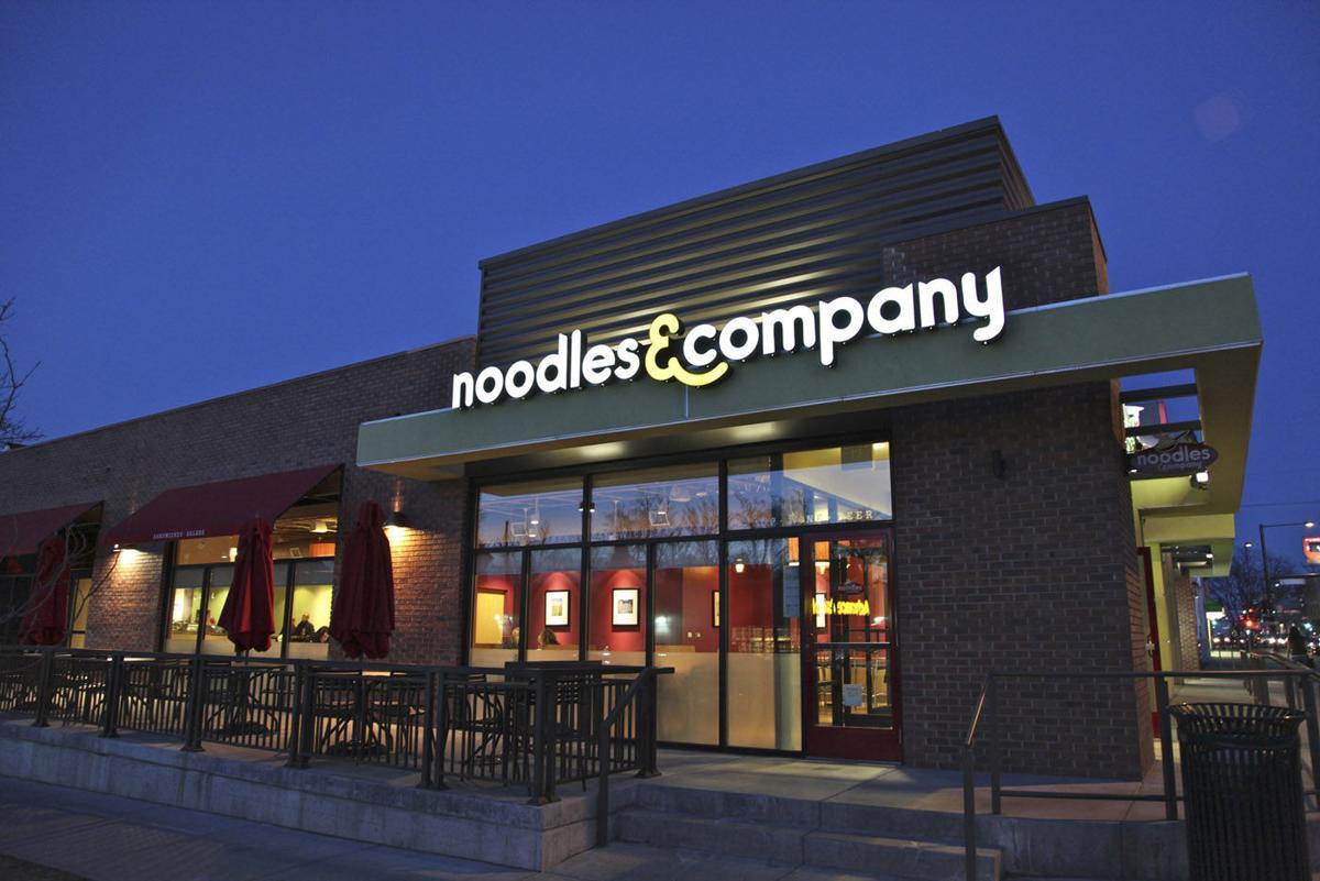 Noodles & Co. launches fresh food campaign