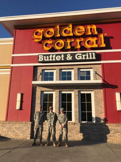 golden corral reopening in schererville after closing three years