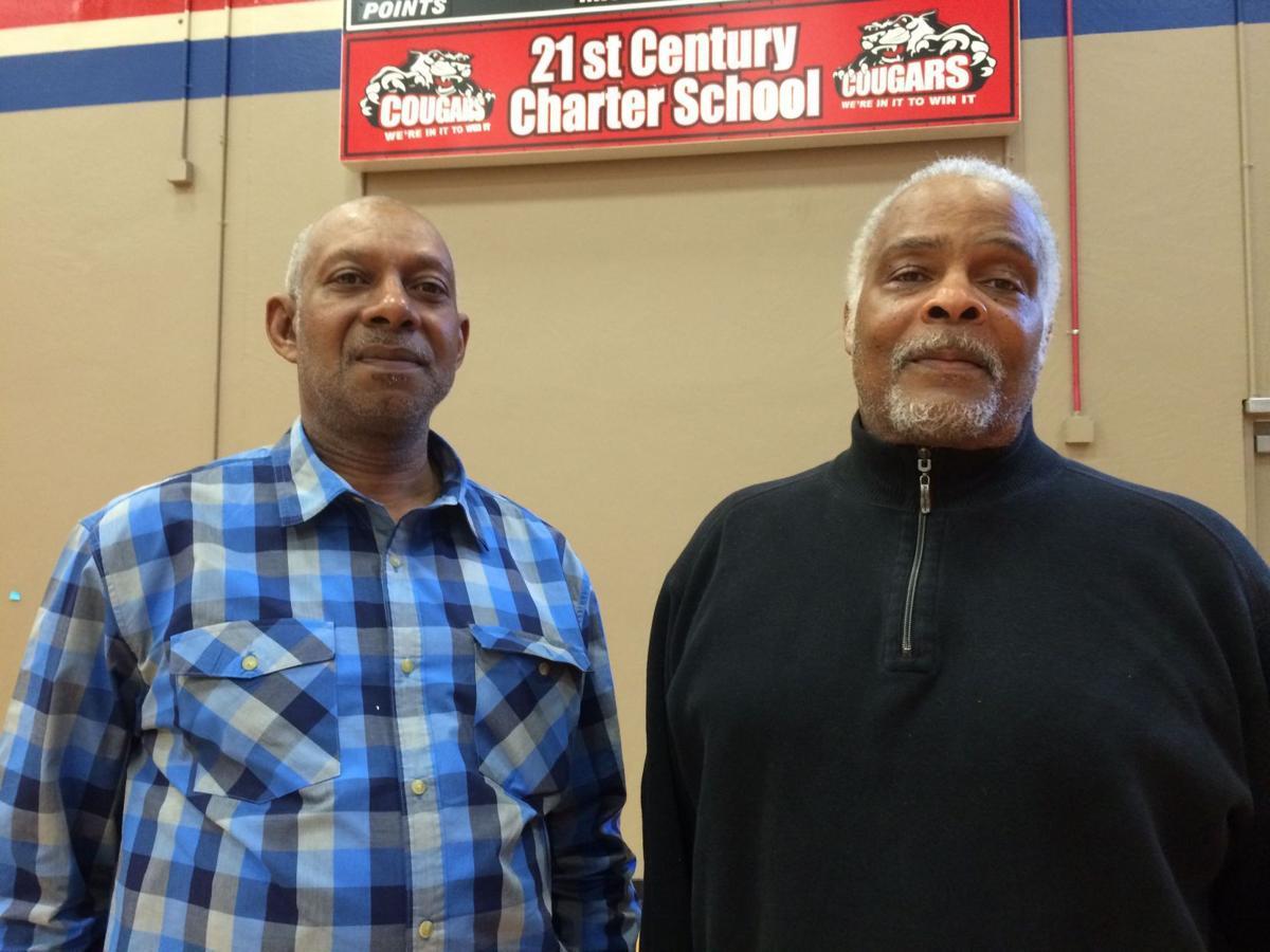 21st Century led by Gary's elder statesmen