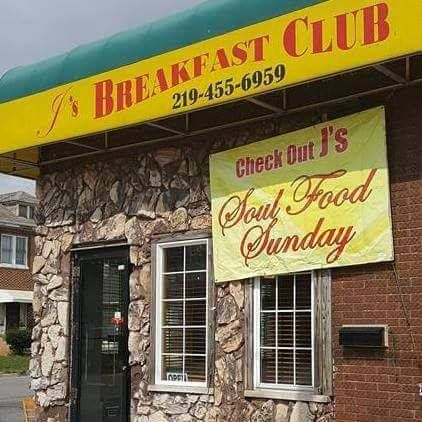 J's Breakfast Club is moving to a larger space in Glen Park