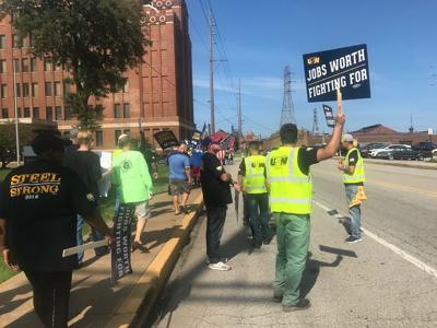 USW may ask for strike authorization against ArcelorMittal too