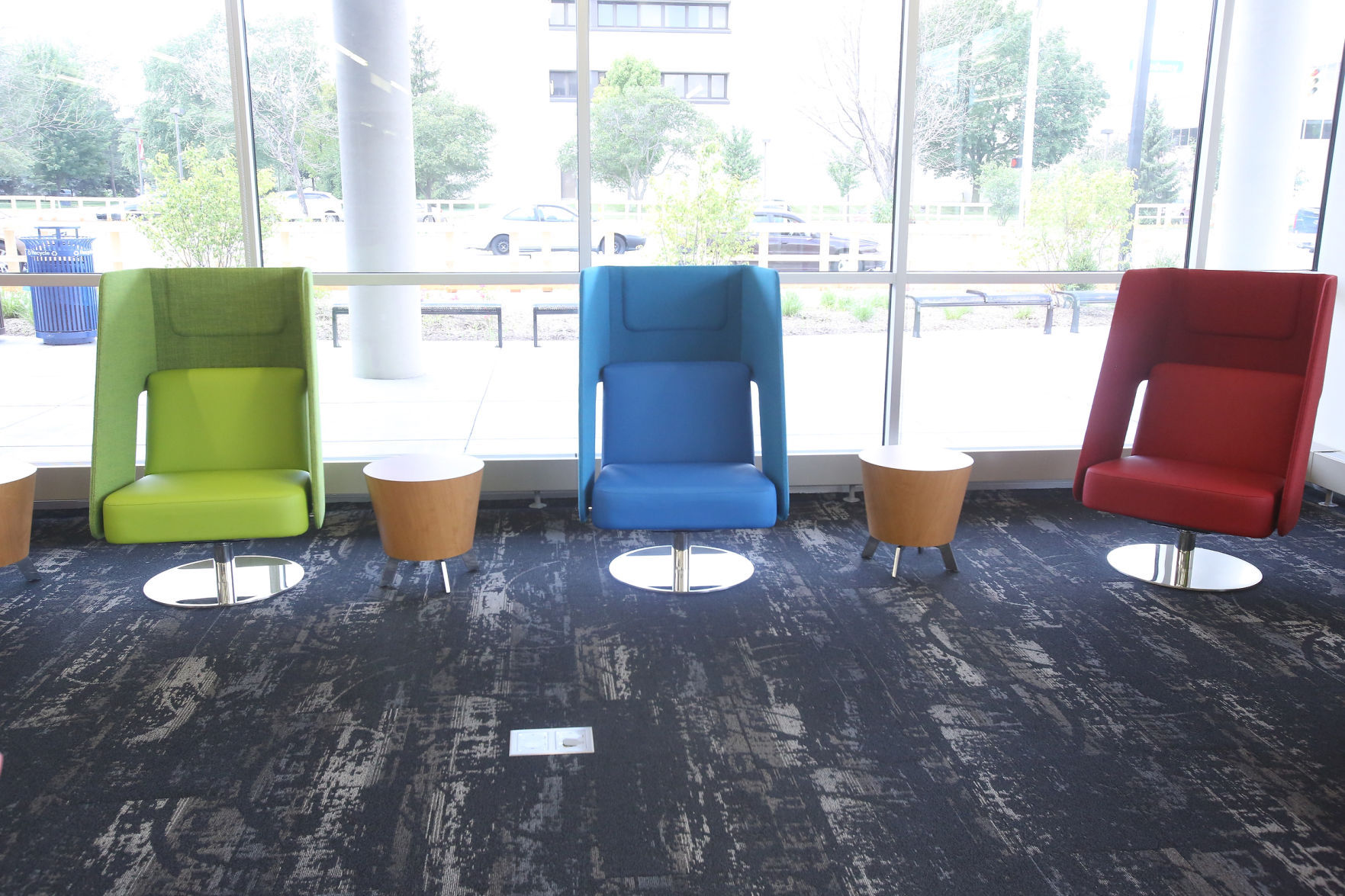 Arts And Sciences Building: Collaboration Between IUN, Ivy Tech Opens New  Avenues For Students