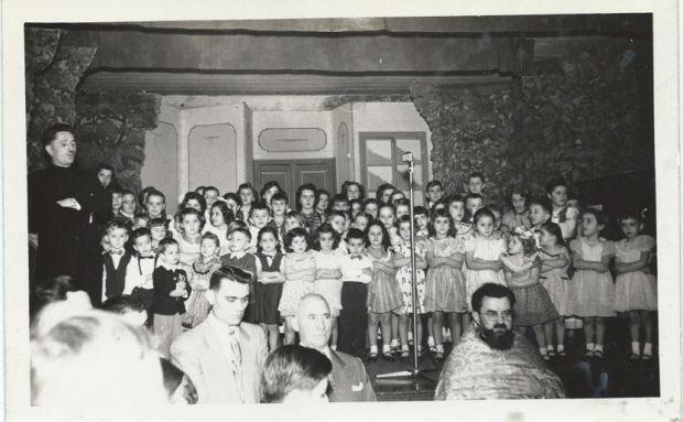 St. Sava parish celebrates 100 years