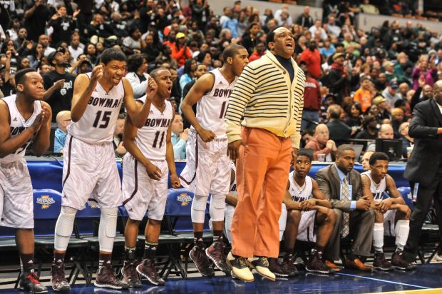Lighthouse boys basketball coach Marvin Rea killed in auto accident