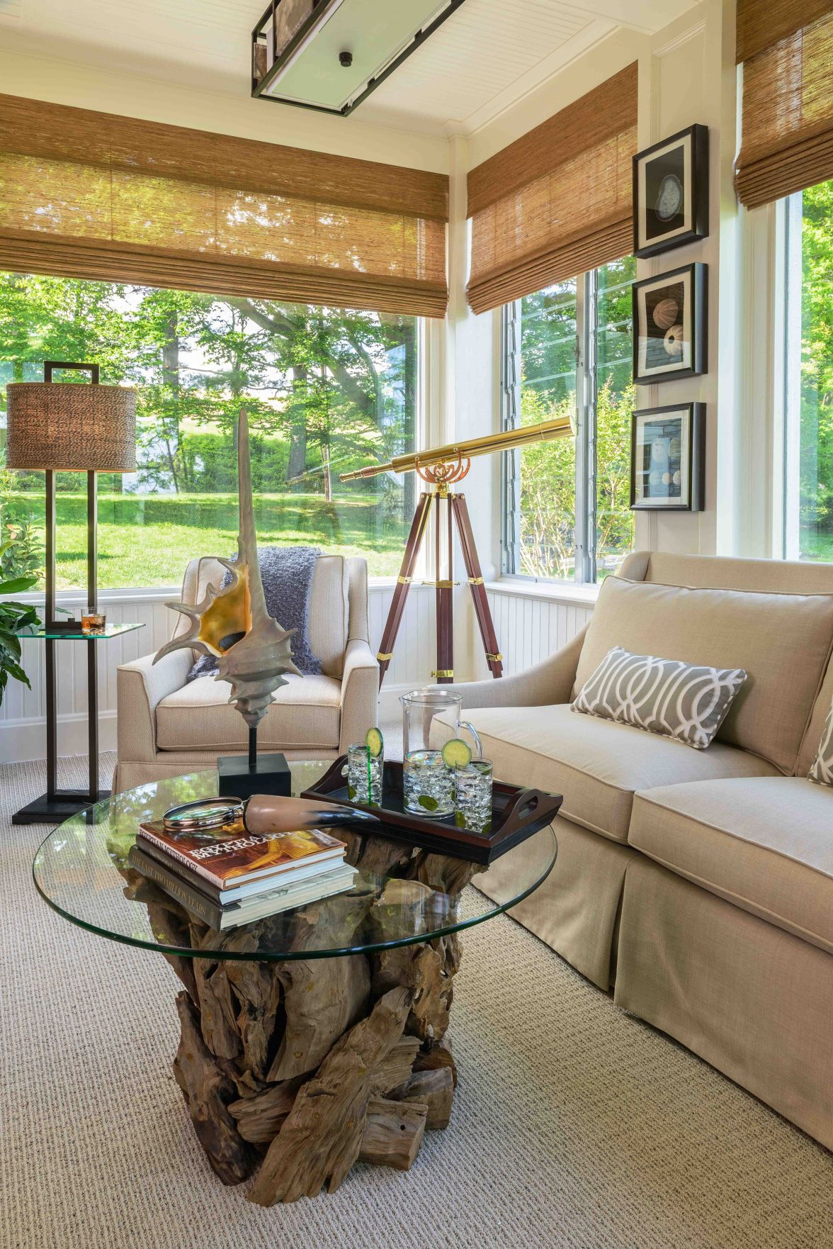Home trends and tips from the experts in St. John
