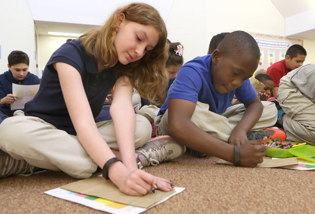 Morton students  make health, fitness part of daily routine