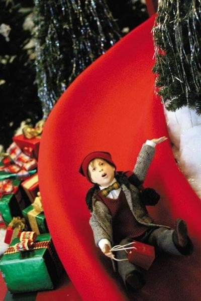 Teachers recall roles in 'A Christmas Story'