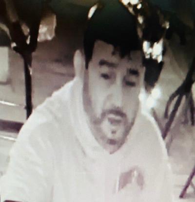 Man robs Hammond bar at gunpoint on Christmas Day, police say