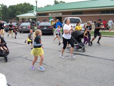 Northwest Indiana Cancer Kids Foundation hosts inaugural 5K