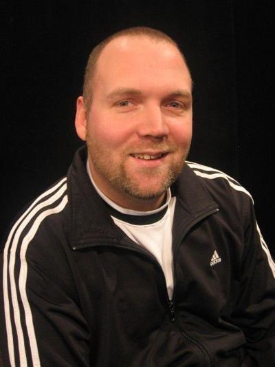 Paul Oren