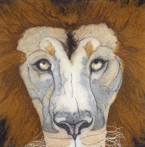 Quilt exhibit shines light on endangered species