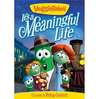 veggie tales meet me in st louis