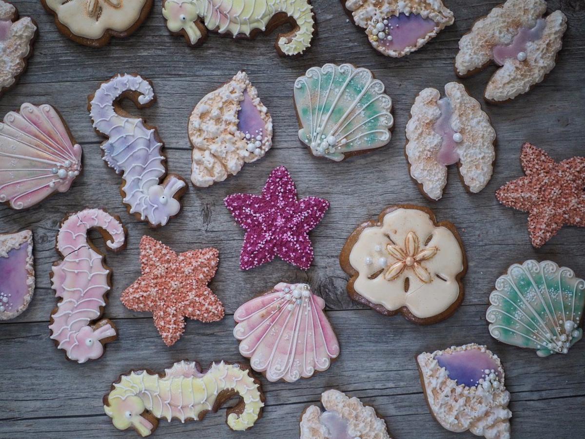 Will Travel for Food: The Mermaid Handbook
