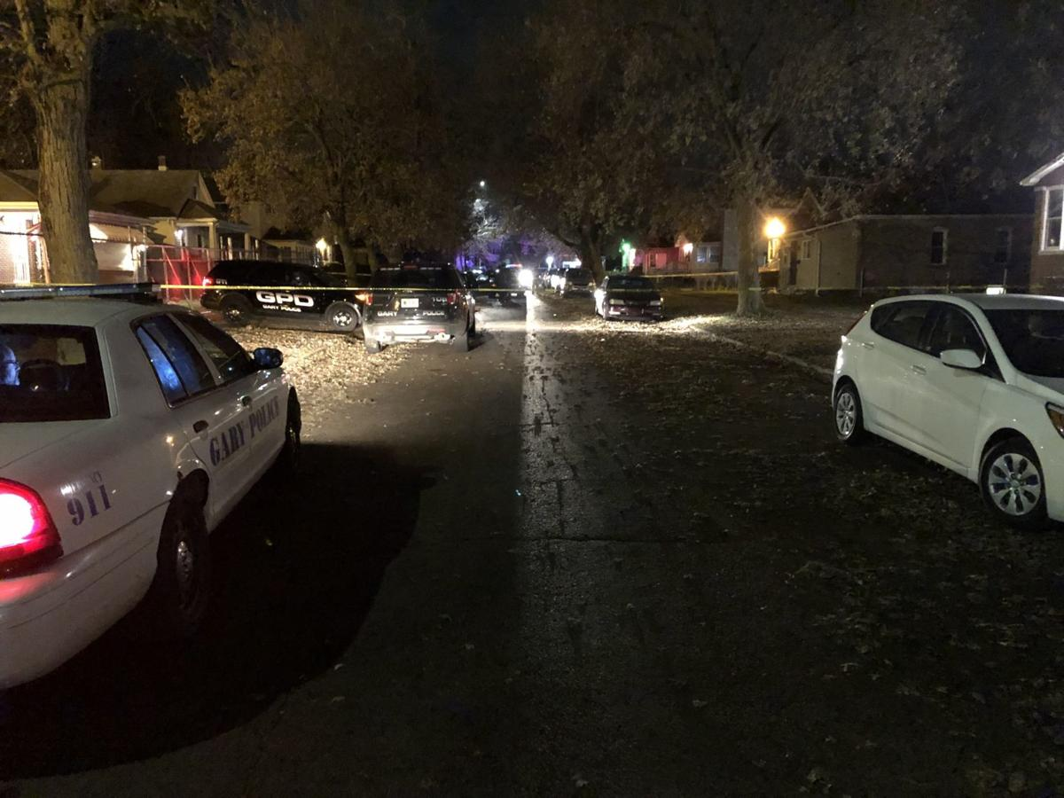 UPDATE: 30-year-old man shot to death, coroner says