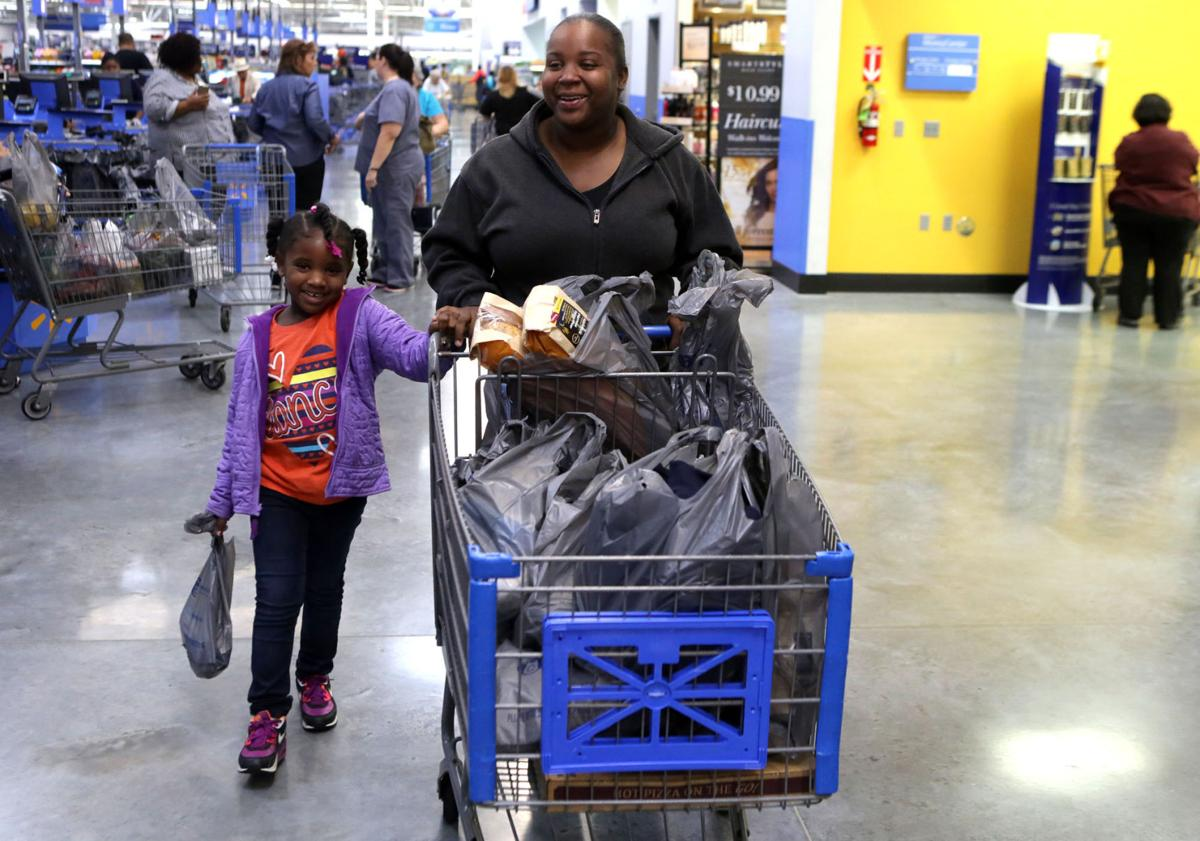 Lake County rife with food deserts