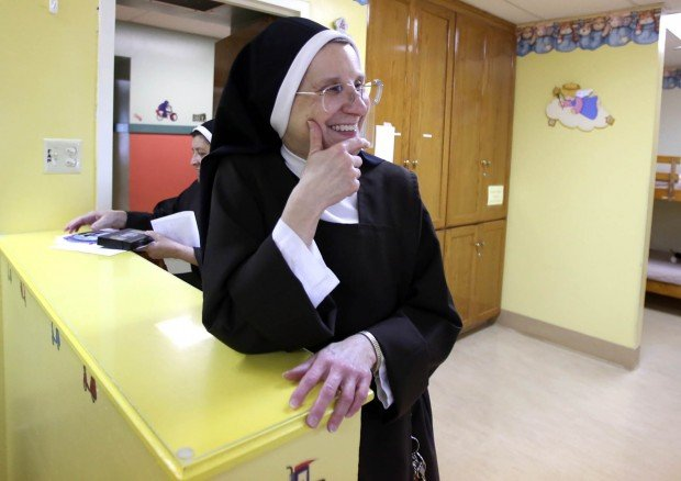 Carmelite Home in East Chicago celebrates 100 years