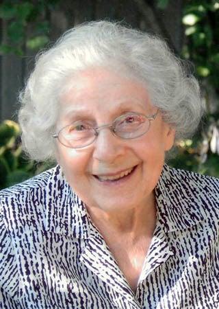 Eleanor F. Munda