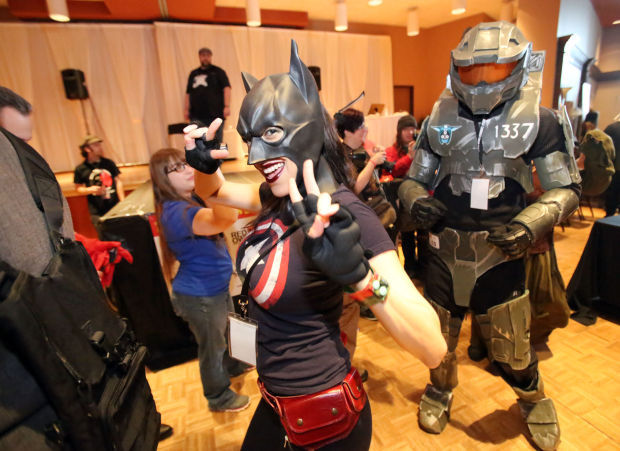 NWI Comic-Con returns to Schererville