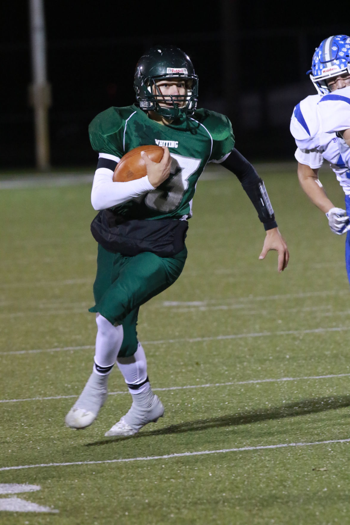 Gallery: Class 2A Football - Boone Grove at Whiting