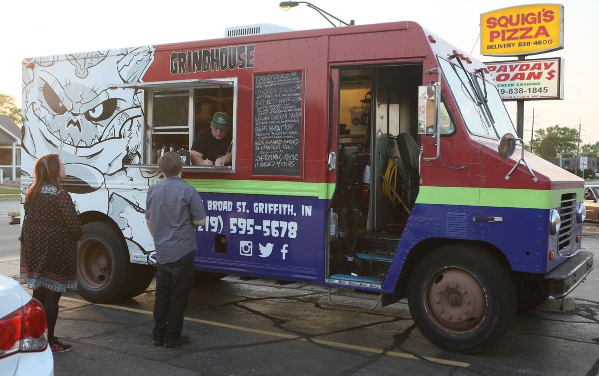 Food trucks rolling in region northwest indiana business headlines nwitimes com