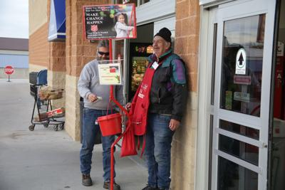 Lake County Salvation Army collections up, while Porter County's is down
