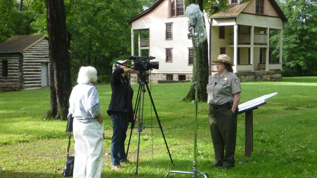Documentary on dunes premieres on Lakeshore Public TV