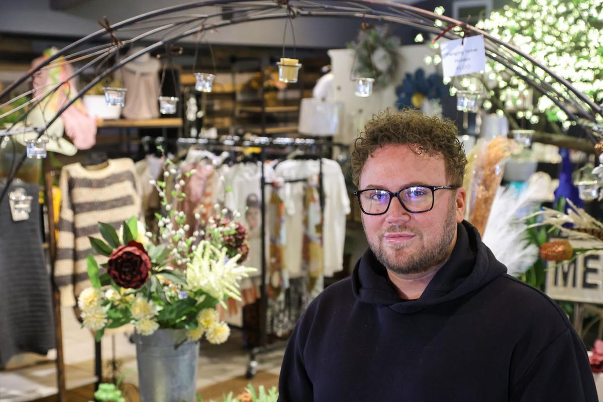 Bloomin' Barn, one of Region's oldest gift shops and florists, under new ownership