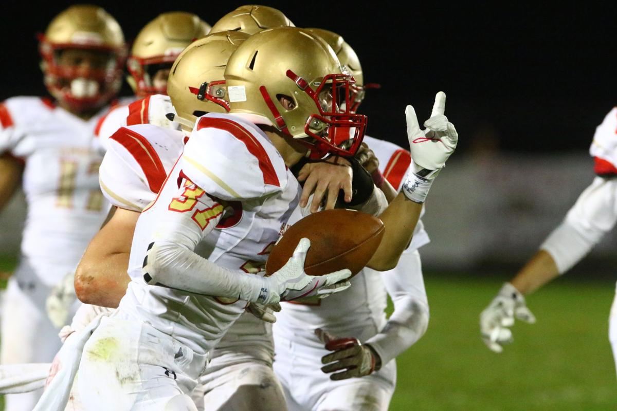Gallery: Andrean at Lowell football