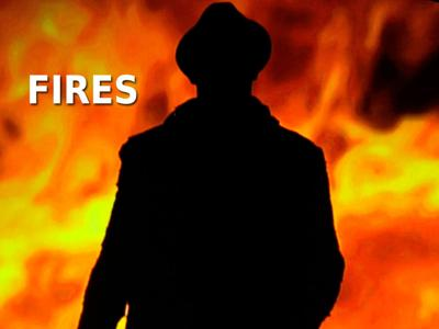 Generic Fire logo 3