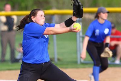 Boone Grove at Wheeler softball