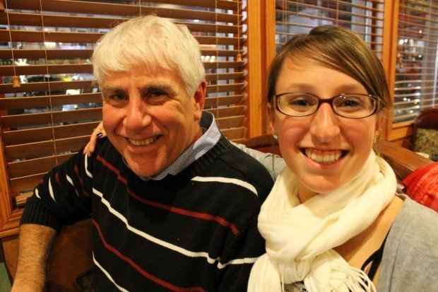 Father-daughter duo serves as AmeriCorps tutors