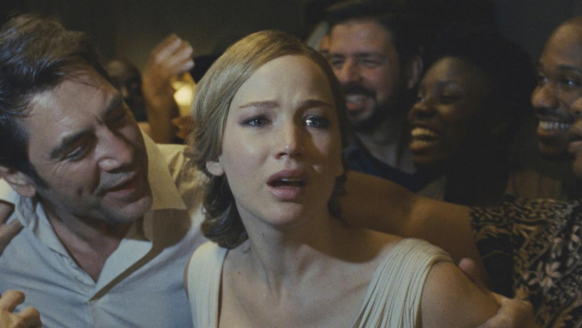 Film Review mother!