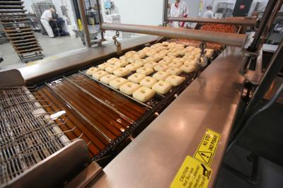 Family Express pursues new legal angle in square donuts square-off