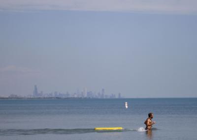 Lake Michigan was deadliest Great Lake last year