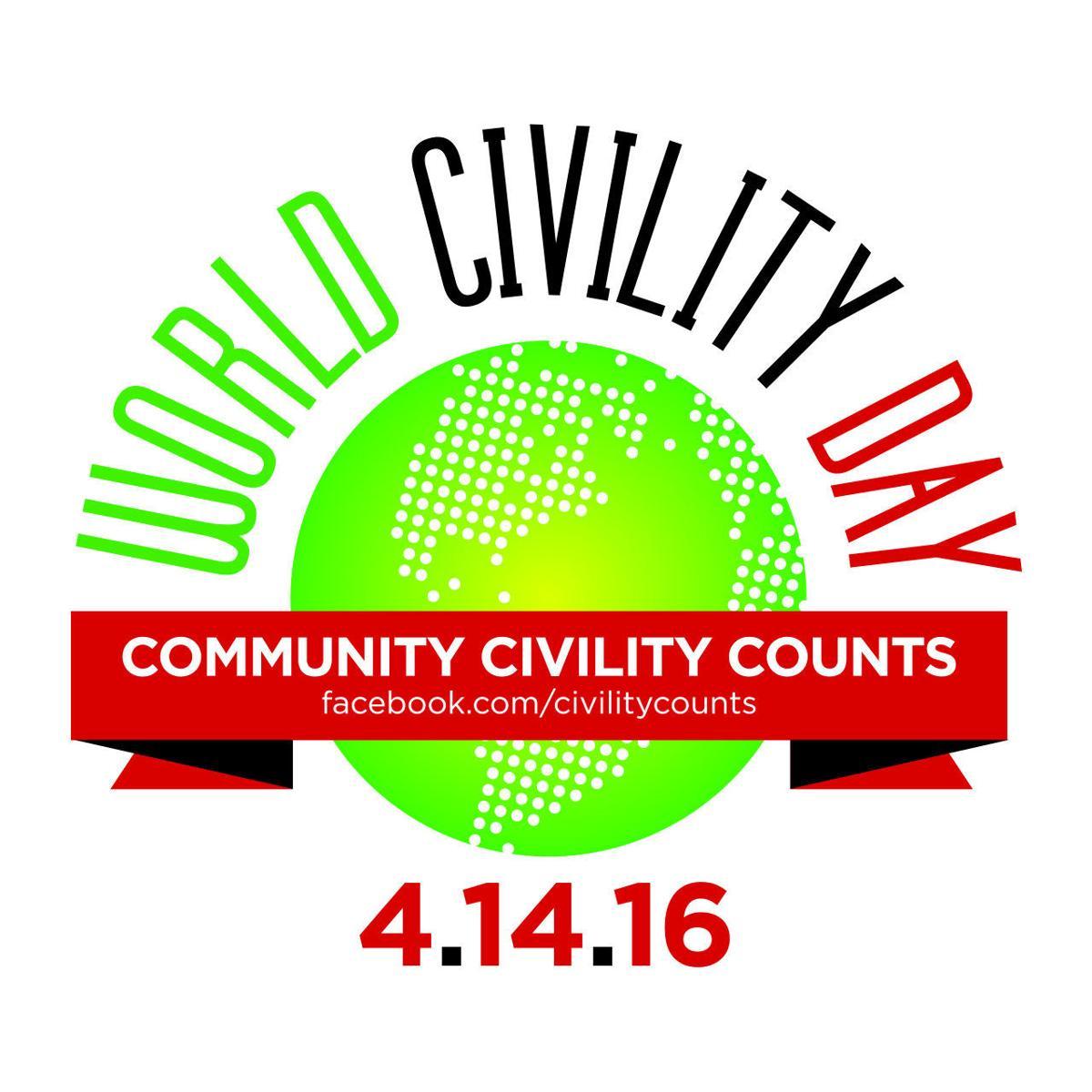 World Civility Day Logo