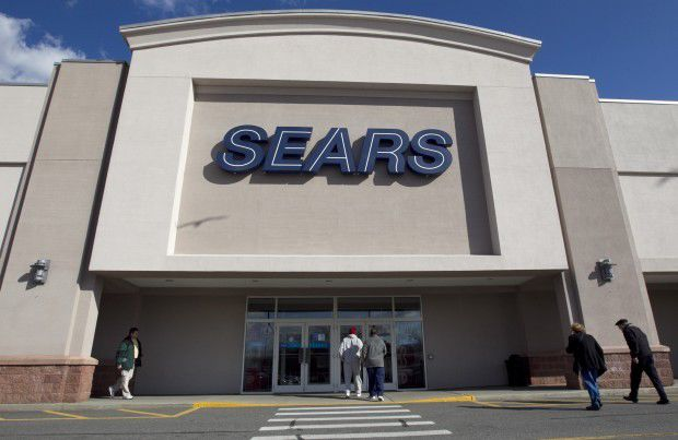 Sears in Schererville to close