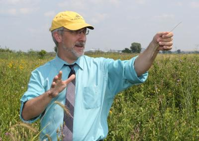 Enviro groups want feds to reverse Illiana approval