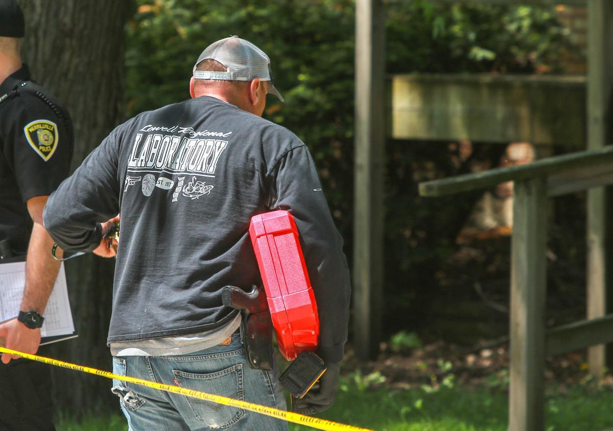 Police investigate apparent murder/suicide