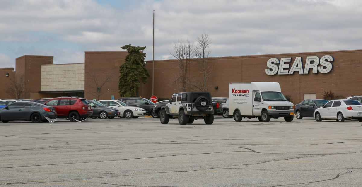 Bankrupt retail titan Sears had Hammond roots