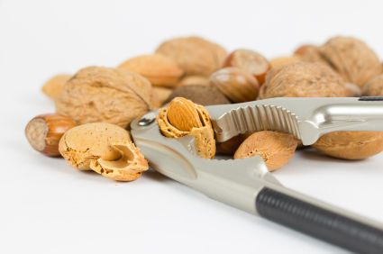 Purdue food scientist has hopeful thoughts about the benefits of nuts