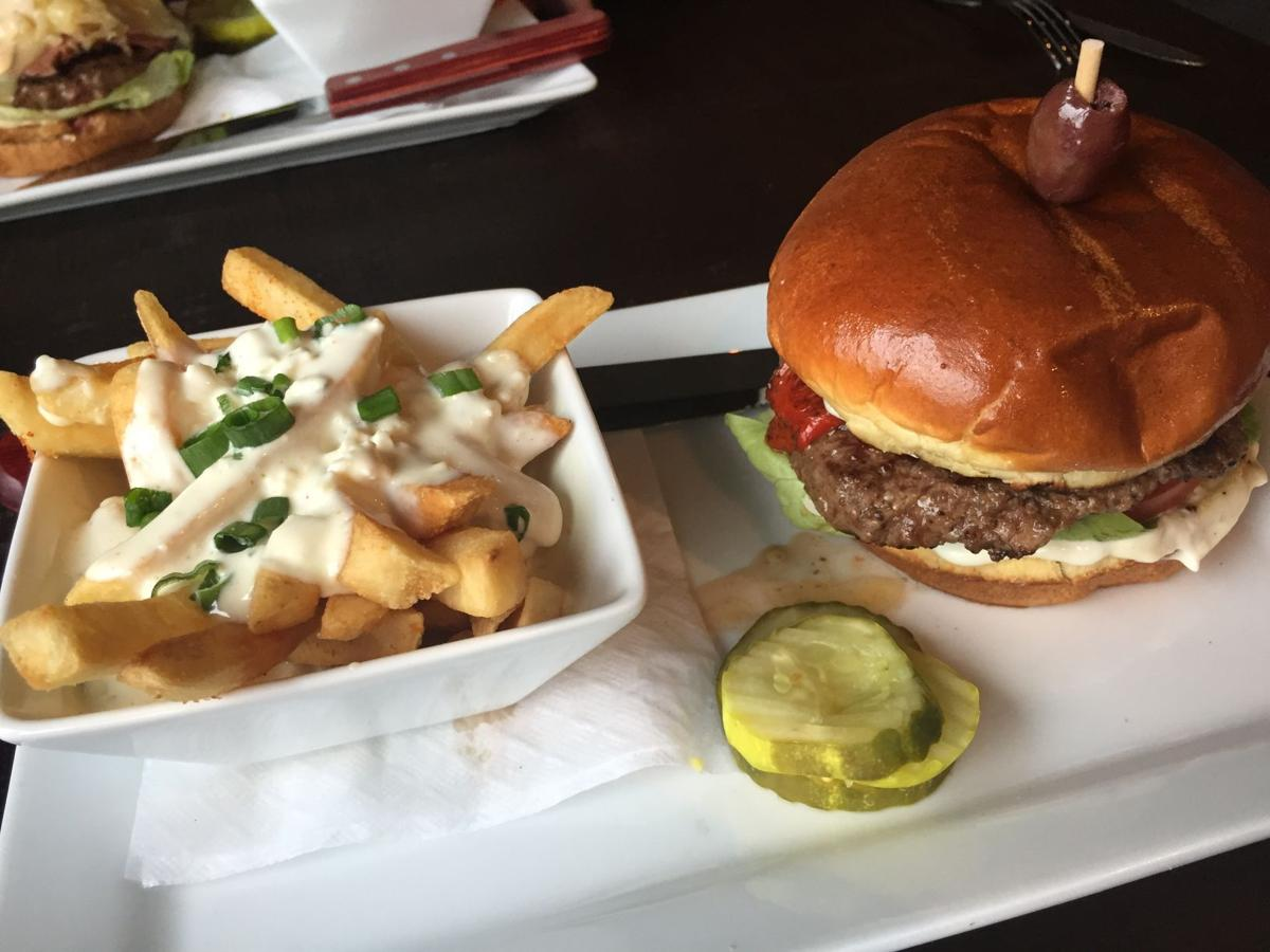 TASTE TEST: Burgers and beer shine at new Burgerhaus in S'ville