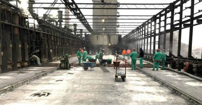 ArcelorMittal Burns Harbor investing $19 million into coke battery rebuild