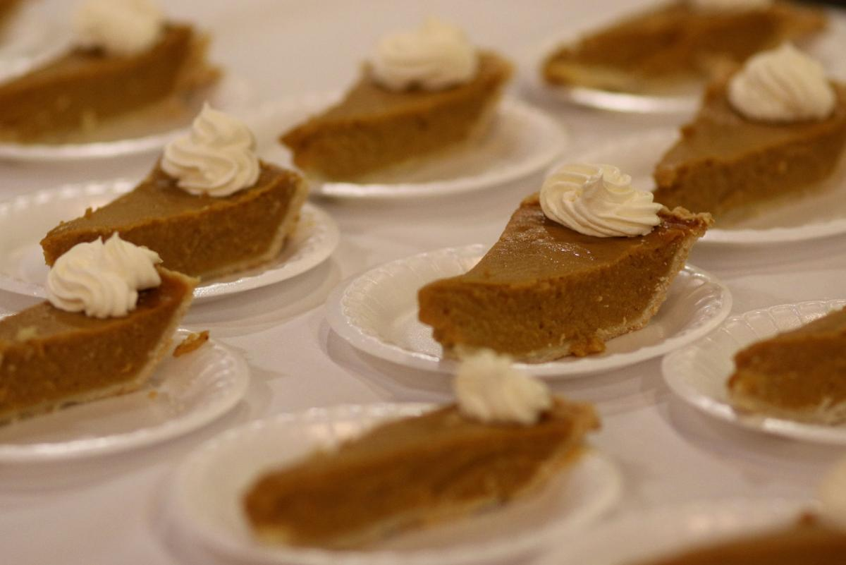 Thanksgiving dinner (copy)