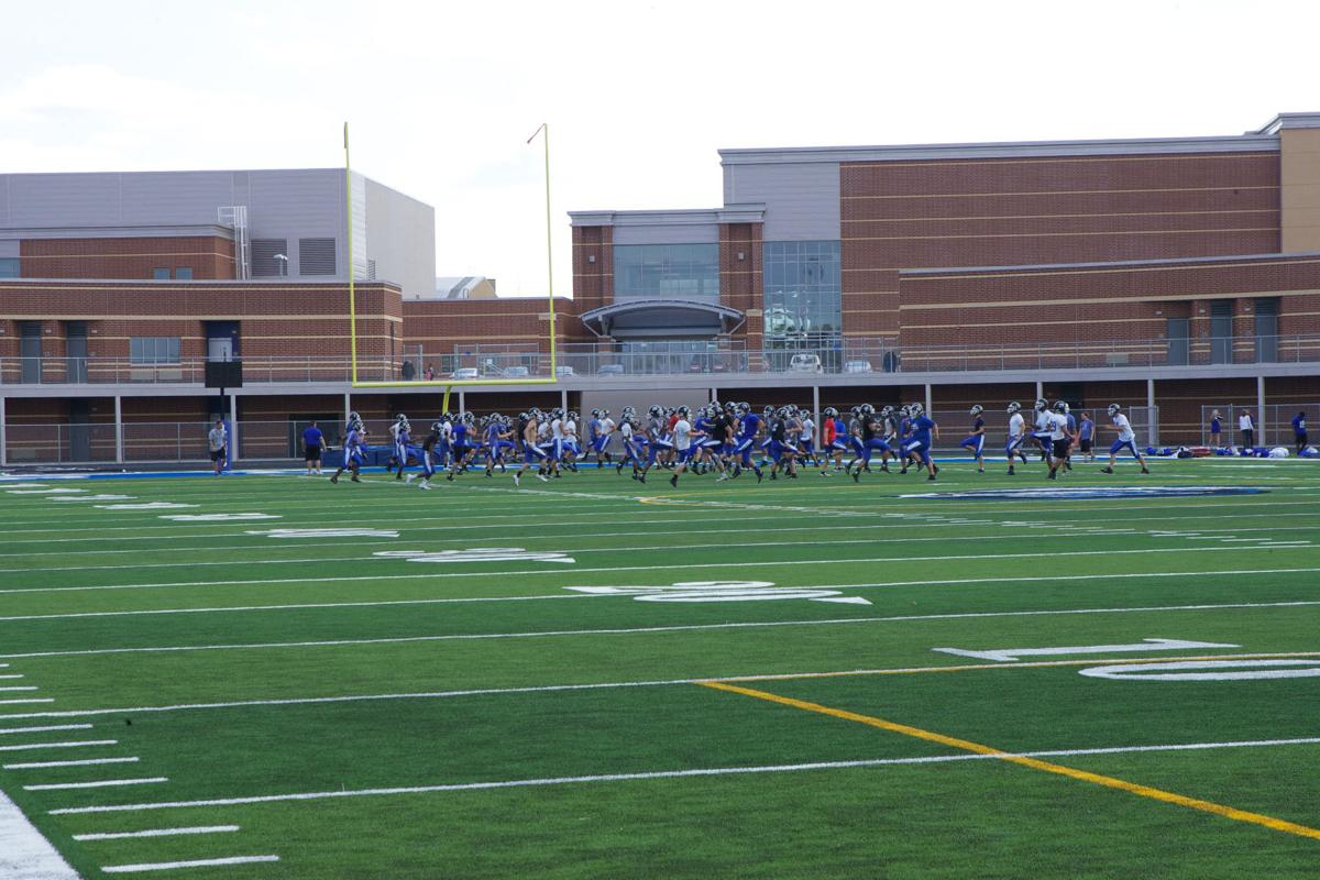 Lake Central High School renovations will improve quality of life in community