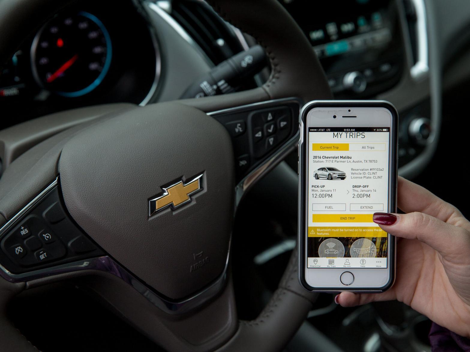 5 Big Trends For The Automotive Future Cars Nwitimes Com