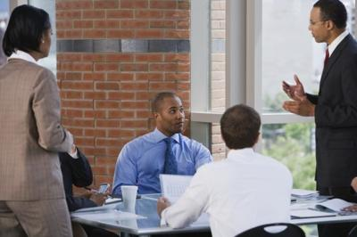 Effective communication in the workplace is key to company success