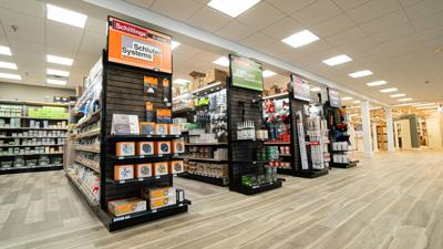 Best Home Improvement Store