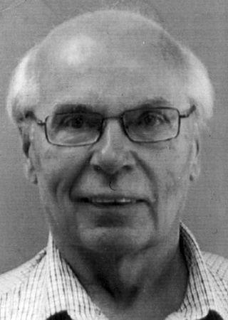 Raymond V. Raszewski