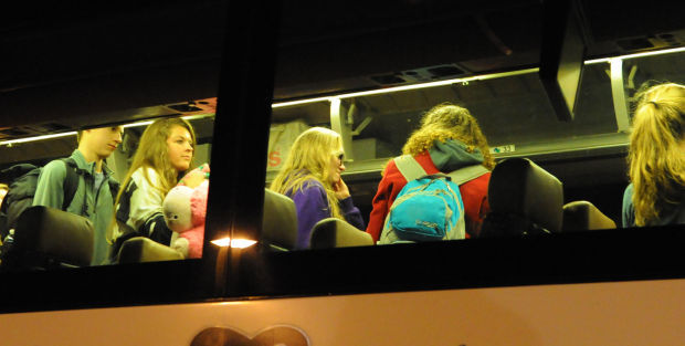 Illiana contingent heads to D.C. for March for Life